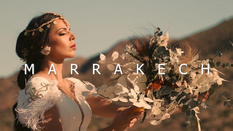 MARRAKECH – LAS MIL Y UNA NOCHES