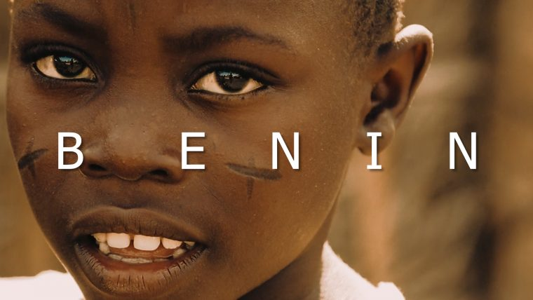 BENIN – CINEMATIC TRAVEL FILM