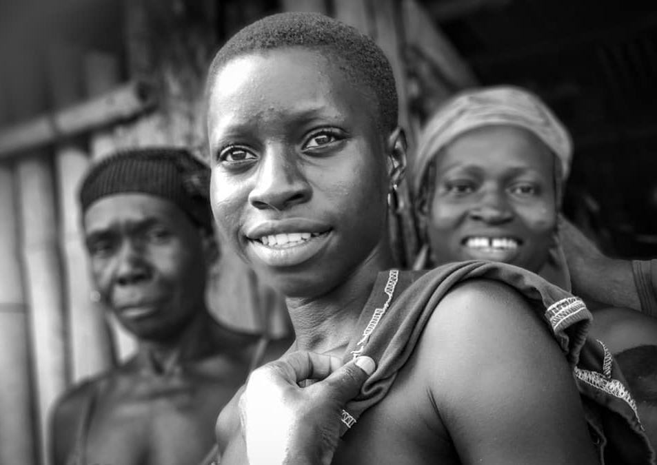 COMO SOBREVIVIR HACIENDO FOTOS EN BENIN