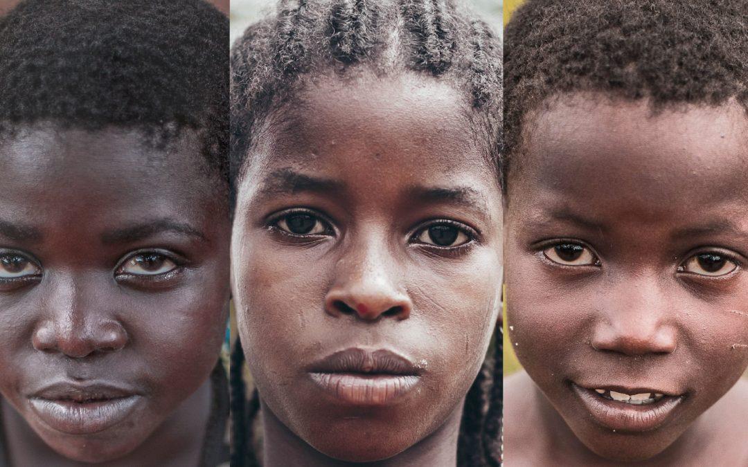 BENIN, LA SONRISA DE ÁFRICA