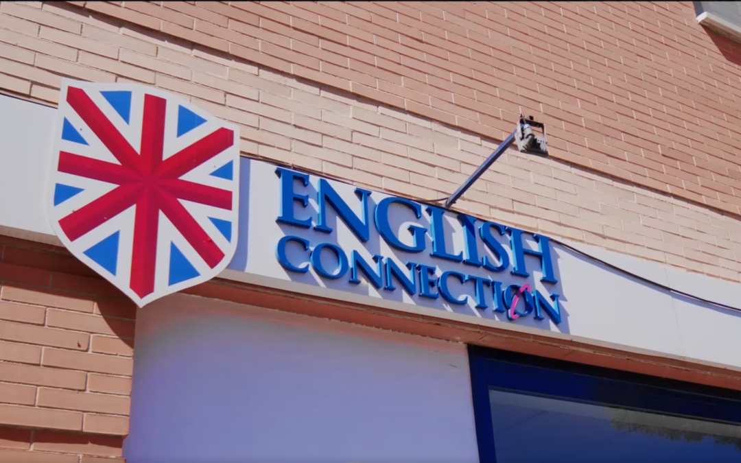 SPOT ENGLISH CONNECTION