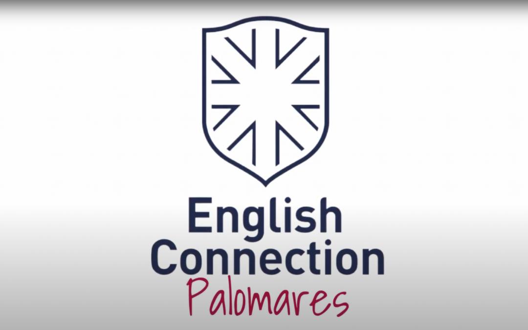 SPOT ACADEMIAS ENGLISH CONNECTION
